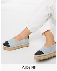 ASOS Espadrilles for Women - Up to 75