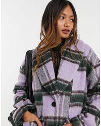Y.A.S Wool Jacket - Multicolour