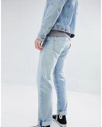Levi's - Levi's Original 501 Jeans Mowhawk - Lyst