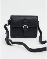ASOS Satchel Bag - Black