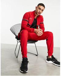 Nike Football Chándal rojo Dri-FIT Academy