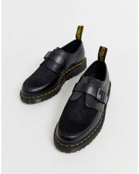 Dr. Martens Creepers negros Ramsey