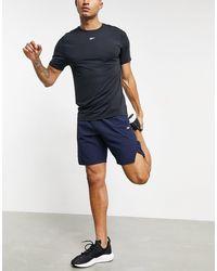 Reebok Training Shorts - Blue