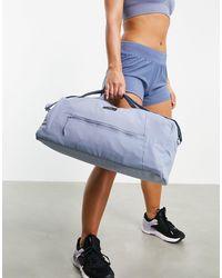 Under Armour Training Midi 2.0 Duffle Bag - Blue