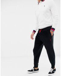 Chino Pour Ralph Slim En Polo Lyst Stretch Pantalon Lauren Homme 5AqwT