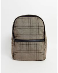 ASOS Backpack - Brown