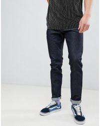 Carhartt WIP - Rebel Jeans In Blue Rinsed - Lyst