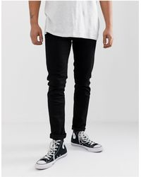 ASOS Skinny Jeans - Black