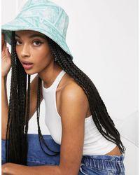 ASOS Bucket Hat - Multicolor