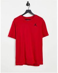 Nike Nike - T-shirt - Rood