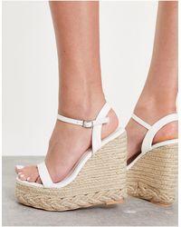 SIMMI Shoes Sandalias - Multicolor