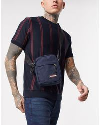 Eastpak K - The One - Reistas - Blauw