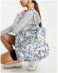 Fiorelli Swift Tote Bag - Blue