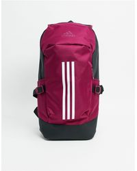 adidas Backpack - Red