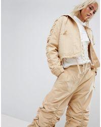 Maharishi - Hooded Jacket Co-ord - Lyst