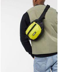 Obey Commuter Waist Bag - Multicolour