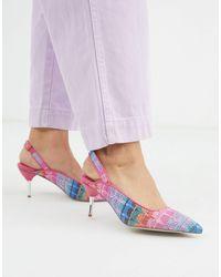 ASOS Zapatos - Multicolor