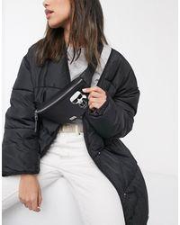 Karl Lagerfeld K/ikonik - Nylon Heuptasje - Meerkleurig