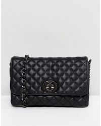 Marc B. - Quilted Shoulder Bag - Lyst