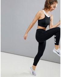 Asics - Training Essential Legging In Black - Lyst