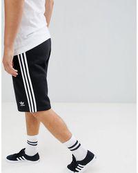 adidas Originals - Adicolor Essentials Shorts - Lyst