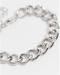 Pieces Bracelet en chaîne - é - Métallisé