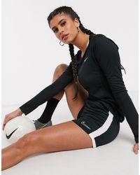 Nike Football Short de football Dri-FIT Academy pour - Noir