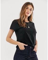 J.Crew Mercantile Classic T-shirt - Black