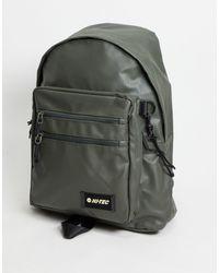 Hi-Tec Dillon Backpack - Green