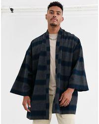 ASOS Kimono - Blue