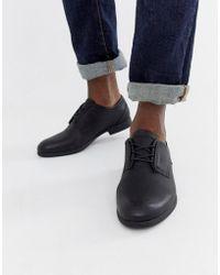 Jack & Jones - Derby Shoes - Lyst