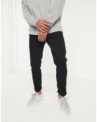 Tom Tailor Skinny Culver Denim - Black
