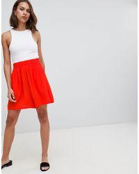 Minimum Short habillé - Rouge