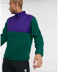 adidas Originals Giacca tecnica - Verde