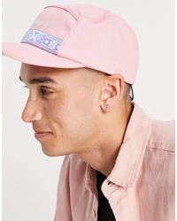 Berghaus - Розовая Кепка Aztec-розовый - Lyst
