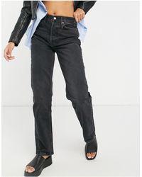 TOPSHOP - Dad Jeans - Lyst