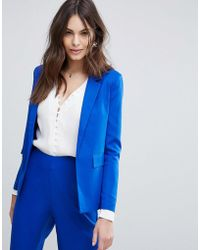 Fashion Union - Tailored Blazer Co-ord - Lyst