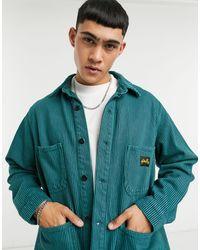 Stan Ray Barn Chore Coat - Green
