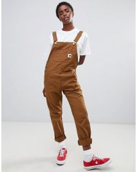 Carhartt WIP - Overall Dungarees - Lyst