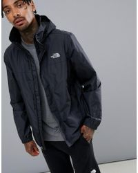 The North Face - Resolve 2 - Jack In Zwart - Lyst