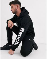 Bench Co-ord Hoodie - Black