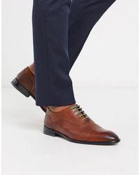 Ted Baker Светло-коричневые Туфли -коричневый Цвет
