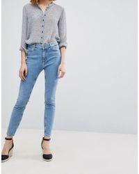 M.i.h Jeans - M.i.h Bridge Skinny Jeans - Lyst