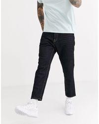 Only & Sons Avi - Regular Jeans Met Smaltoelopende Pijpen - Blauw