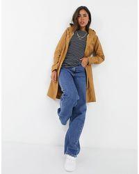 B.Young Manteau à capuche - Multicolore