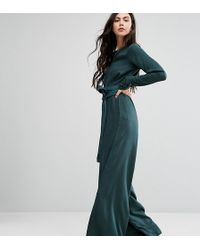 WÅVEN | Relaxed Oversized Jumpsuit | Lyst
