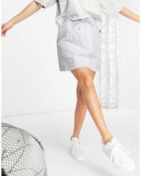 adidas Skirt - Grey