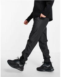 Rains Pantalon - Noir