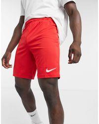 Nike Short - Rouge