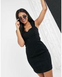 Volcom I'm Not Sweet Dress - Black